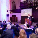 Akke Groenewoud, bestuurder Economic Board Groningen